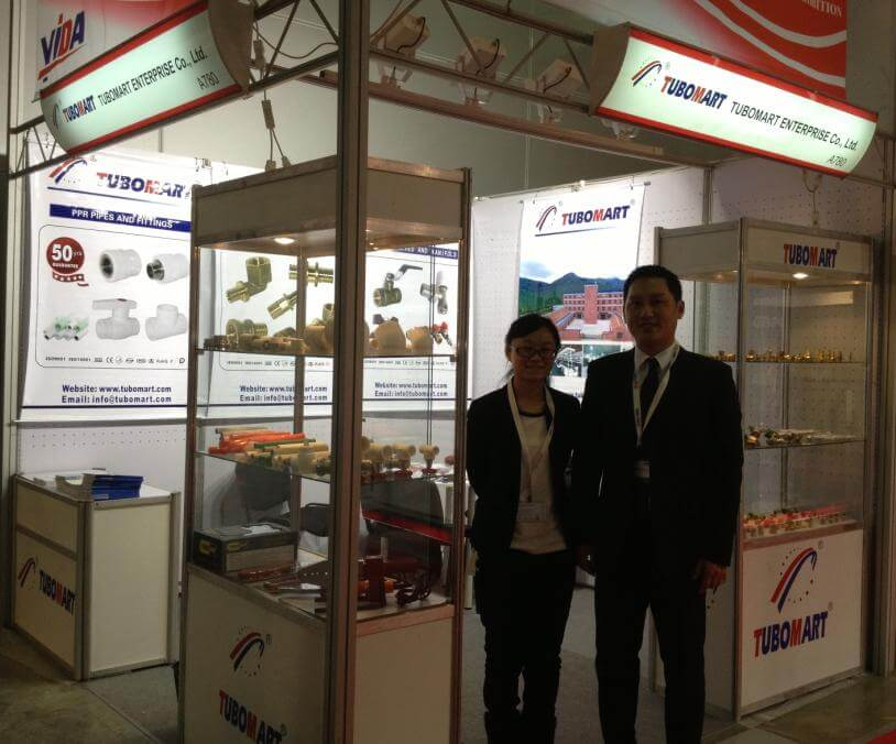 Aqua Therm Moscow 2013