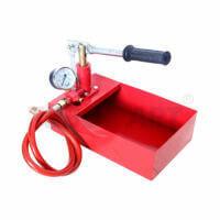 Water Pressure Test Pump