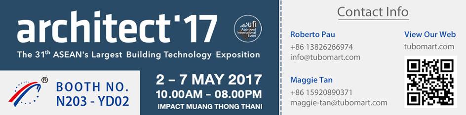 Thailand architect'17 Web