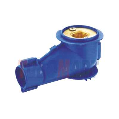 Compression Elbow Fitting