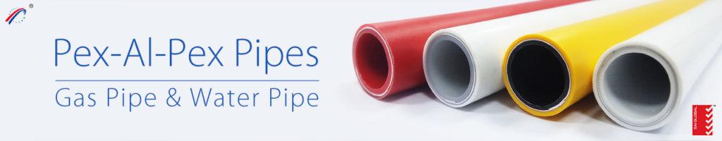 Pex-Al-Pex Pipes
