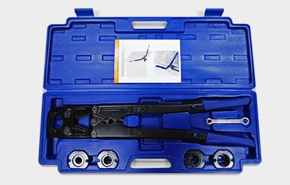 Pex Press Tool
