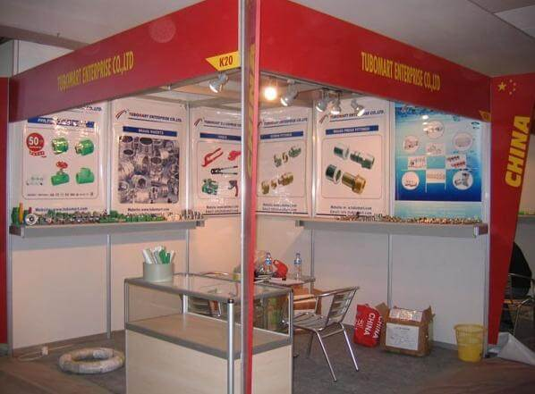 ISK-SODEX 2010 (Turkey)