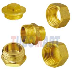 General Compression Fittings