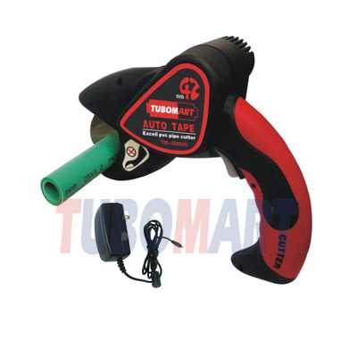 electric pipes cutter