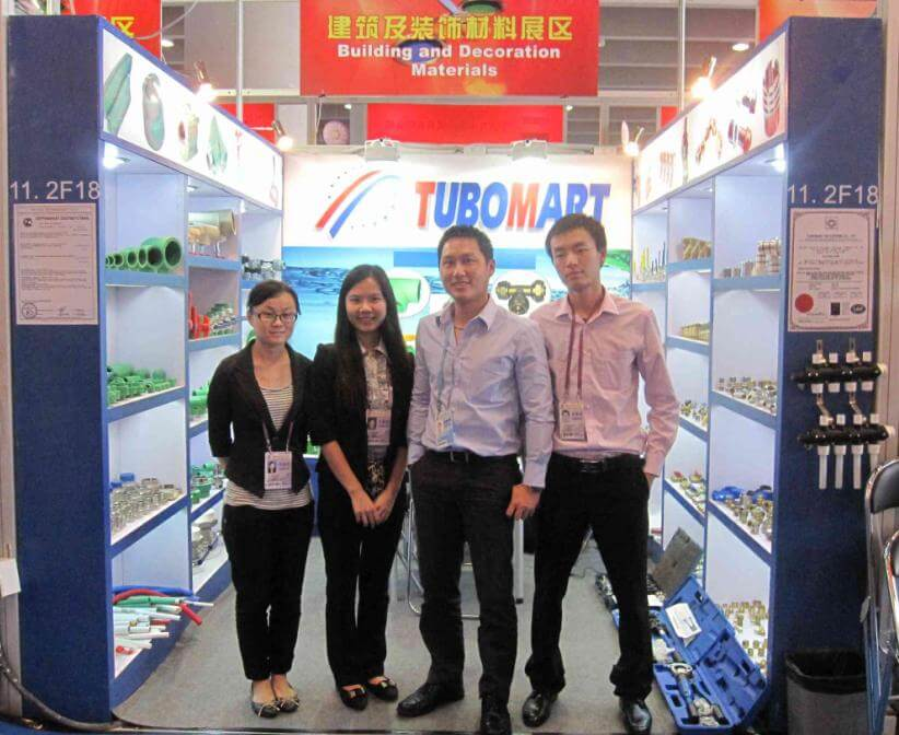 113th Canton Fair