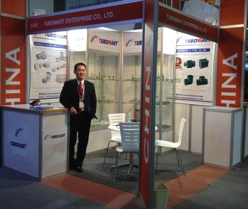 EXPO CIHAC 2013