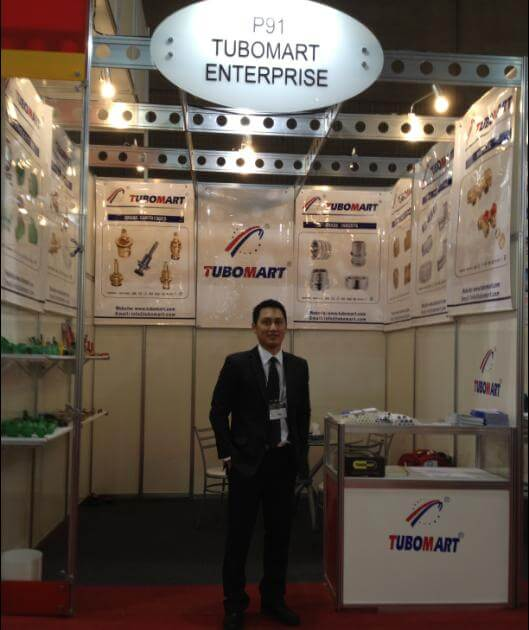 FEICON BATIMAT 2013