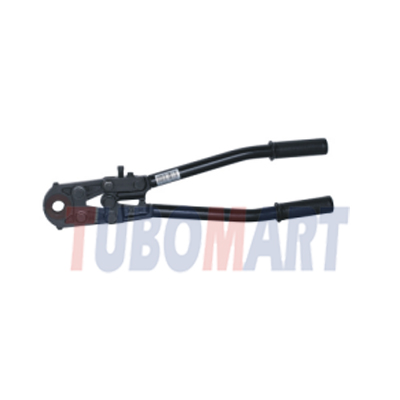 press brass fittings tool