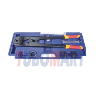 press fittings tool box