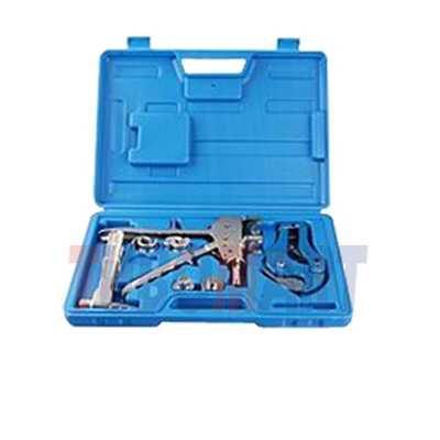 pex pipe press tool