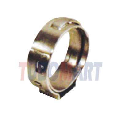 Pex Stainless Steel Crimp Ring