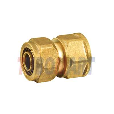 Female Compression Fitting