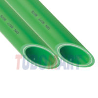 PPR Composite Pipes