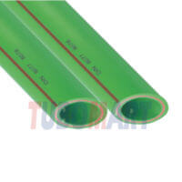 PPR Fiberglass Composite Pipes
