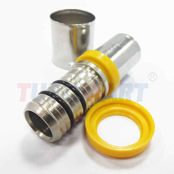 Press Fittings manufacturer