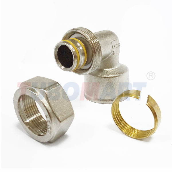 Female Elbow Screw Fitting