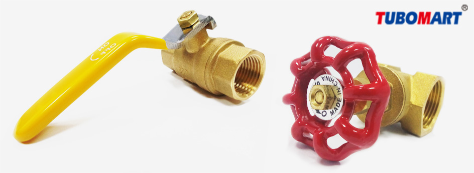 gate valve vs ball valve