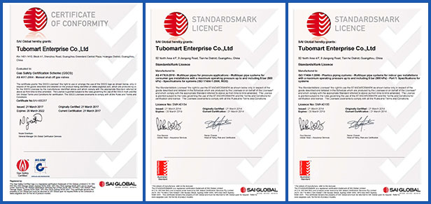 sai global certification