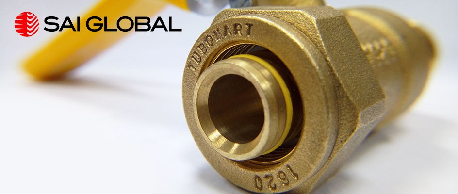 Sai Global Gas Valve