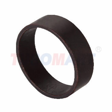 PEX Copper Crimp Ring Black