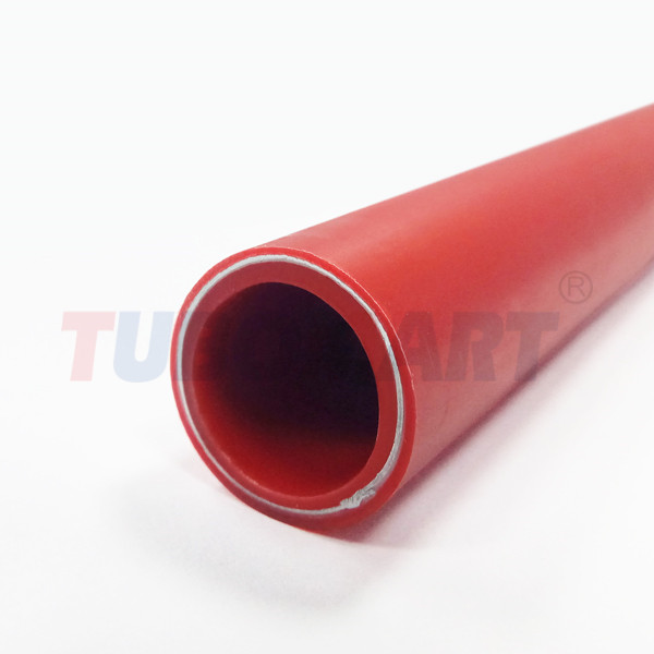 Pex-Al-Pex Hot Water Pipe