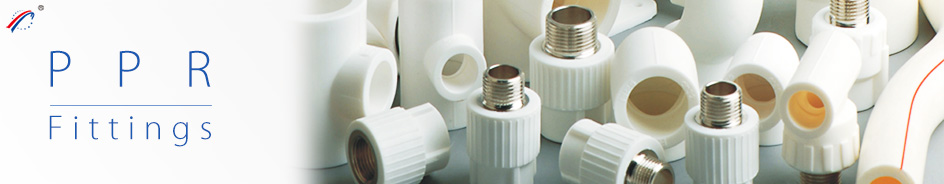 PPR Fittings manufacturer