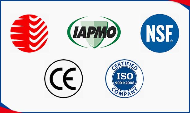 tubomart certification