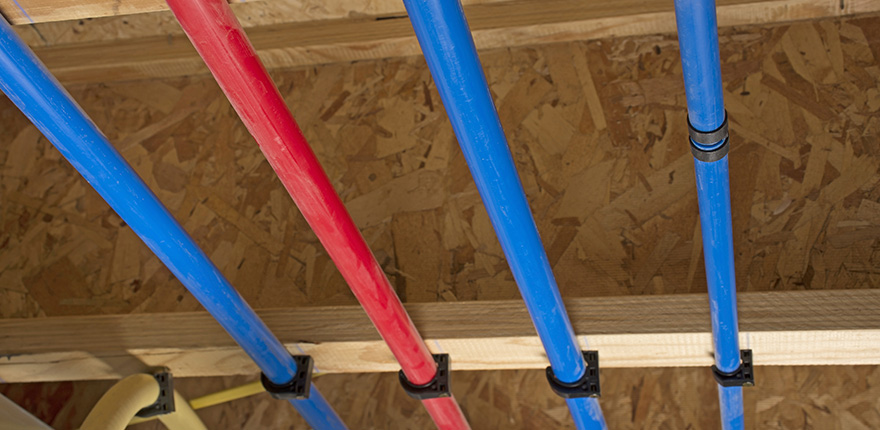 The Basics of PEX