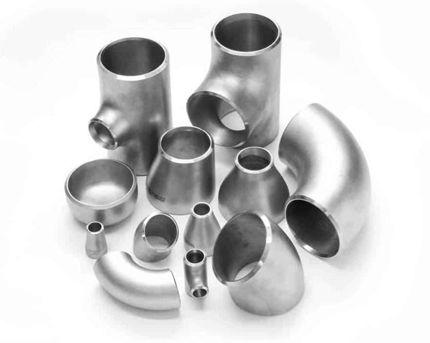 What Are Pipe Fittings?
