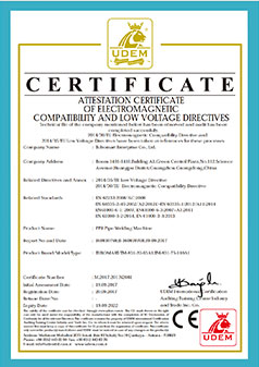 CE certificate for welding machine