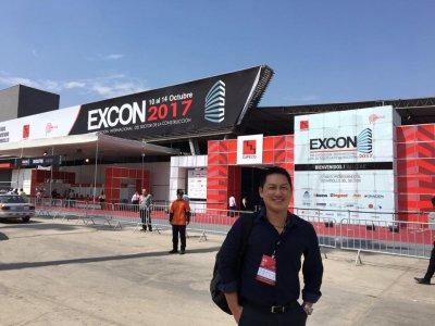 EXCON 2017 (Lima-Peru)