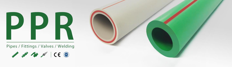 PPR-Pipe supplier
