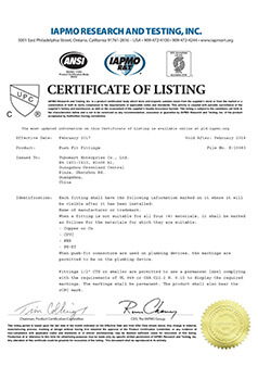 Push-Fit-Fittings-Certificate-(ASSE-1061-2015)