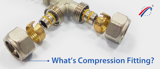 what compression fitting